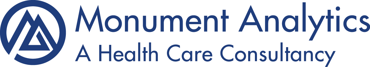 Monument Analytics Logo
